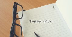 There's an art to thanking your donors. Here are John Haydon's tips