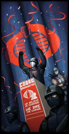 COBRA (comic book team)