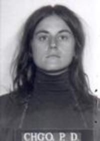 Bernardine Dohrn - Leader of terrorist group known as The Weather Underground - wife of Chicago-based terrorist Bill Ayers.