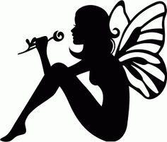 fairies sitting clipart free - Google Search