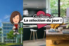 [Mlle. Lucie aime] Nos choix du jour   @planetedeco @ELLEfrance @Arch2O @planetedeco @ELLEfrance @Arch2O