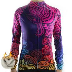 Cheap clothing snow, Buy Quality clothing europe directly from China clothing snaps Suppliers: Racmmer 2017 Cycling Jersey Winter Long Bike Bicycle Thermal Fleece Ropa Roupa De Ciclismo Invierno Mujer Mtb Clothing Cycling Gear, Cycling Jerseys, Cycling Outfit, Cycling Equipment, Road Cycling, Mtb Clothing, Winter Cycling, Cool Bike Accessories, Collar Designs