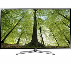 "UE46F6400 Smart 3D 46"" LED TV"