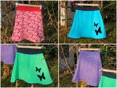 Via Marijke van Elisanna: makkelijk DIY patroon voor tricotrokje