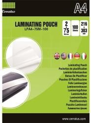 Cerratus laminating pouch - , in pack