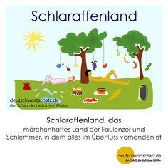 Kunstpause | Deutschwortschatz / der Schatz der deutschen Wörter