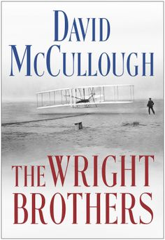 Q&A: David McCullough spills some secrets of 'The Wright Brothers' | The Seattle Times
