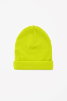 COS   Merino wool hat