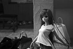 Smart Doll Mirai Suenaga by _aoren