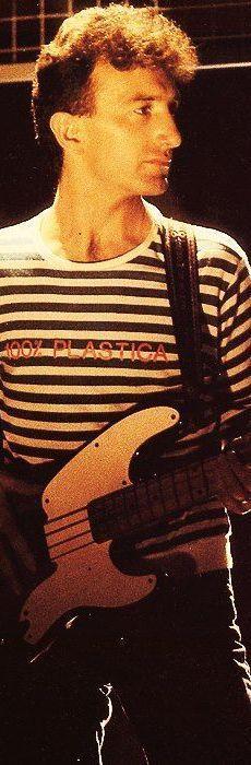 John Deacon..what a cutie