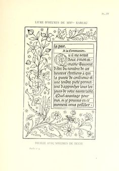 Traité pratique de l'enluminure des livres d'h...