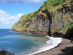 São Miguel, Azores...Where my fathers parents were born!