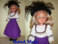 La Muñeca Nancy: NANCYS DEL MUNDO