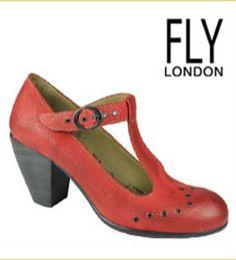 Alice - Fly London