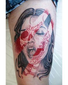 Descubre mas tatuajes en www.mundotatuajes.info