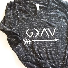 God is greater than all of our highs and lows. He is always greater my most fave tee!