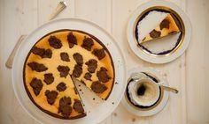 Russischer Zupfkuchen (Ø 28 cm) Rezept | Dr.Oetker