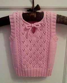 Baby braids newest knitting patterns – Part 2 Source by knit_crochet Dresses Crochet Baby Dress Pattern, Baby Sweater Knitting Pattern, Knit Baby Dress, Knit Baby Sweaters, Baby Dress Patterns, Crochet Jacket, Baby Knitting Patterns, Knitting Designs, Baby Cardigan
