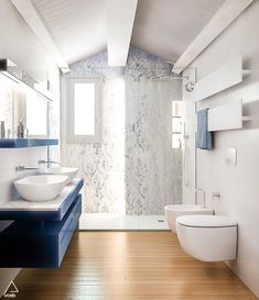 wall and deco wet badezimmer tapete