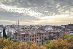 Madrid desde la ventana | Flickr: Intercambio de fotos