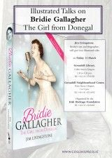 News :: Book signing: Bridie Gallagher – The Girl from Donegal - The Collins Press: Irish Book Publisher Book Launch, Donegal, Book Signing, Book Publishing, Glasgow, Irish, Product Launch, Author, Events