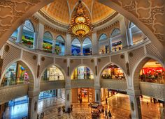 The Dubai Mall - luxury lifestyle in Asia and Middle East , http://richieast.com/