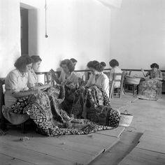 Tapestry 40's/50's // Artur Pastor