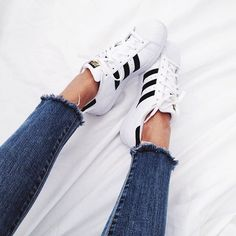 superstars #adidas