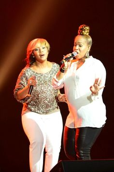 """""""MaryMary does not play into stereotypes. It shows that hard work and dedication can get you far. Erica Campbell, Black Sisters, Mary Mary, Sexy Wife, Take A Break, Gospel Music, Celebs, Celebrities, Black Is Beautiful"""