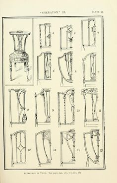 Style in furniture