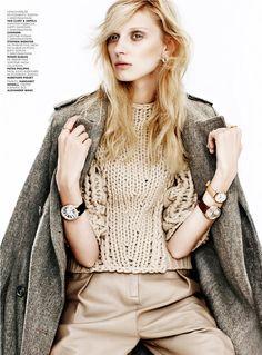 Vogue Russia - http://russia.mycityportal.net
