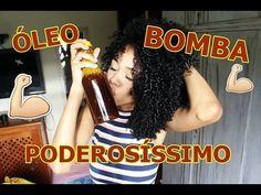 Óleo Bomba - Projeto Rapunzel - YouTube