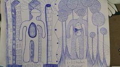 Vegetal mind by bardicfrog on DeviantArt Visual Cue, Environmentalism, Scenery, Mindfulness, Deviantart, Design, Landscape, Paisajes