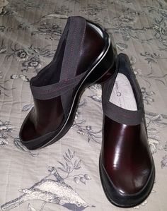 Jambu Cali Boxy Dark Red Marble Sz 9.5 New without Box | Clothing, Shoes & Accessories, Women's Shoes, Athletic | eBay!