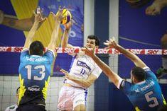 Blog Esportivo do Suíço:  Sesc/Rio vira sobre o Campinas e garante vaga na semifinal da Superliga