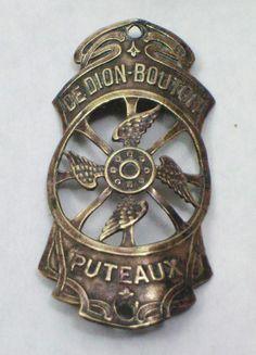 Bicycle head tube badge collection   Classic Cycle Bainbridge Island Kitsap County
