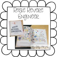 My Silly Firsties: Week in Review!