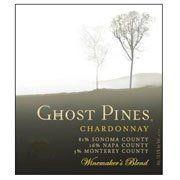 Ghost Pines Chardonnay 2013