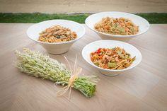 Deliciosos woks de Sushita