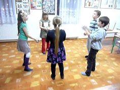 """""""Gavotte"""" Gossec' a , układ ruchowy z piłeczkami, zabawy przy muzyce, rytmika dla dzieci - YouTube In Kindergarten, Zumba, Videos, Sports, Youtube, Music Class, Hs Sports, Sport, Youtubers"""