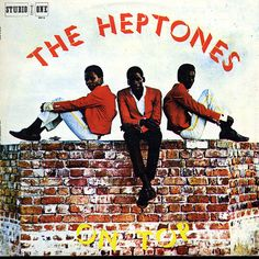 The Heptones On Top
