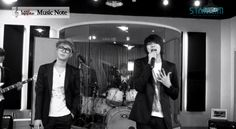 "LEDApple performs rock cover of Big Bang's ""Love Song"""