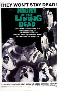 Night of the Living Dead (1968) - Pictures, Photos & Images - IMDb the first film I ever saw on VHS tape. ( remember those things) anyways I was expecting dumb and gore. I got some gore but nothing about the film was dumb. I'm not a zombie fan but Night Of the Living Dead is a great classic horror film worth seeing even if you are not into horror.