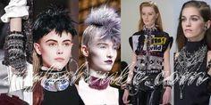 Hot fashion trends fall winter 2013: Punk