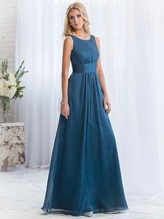 Belsoie Bridesmaid Dress L164066: DimitraDesigns.com