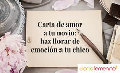 Una carta de amor a tu novio para hacerle llorar de emoción A love letter […] The post A love letter to your boyfriend to make him cry with emotion appeared first on Trending Hair styles. Love Letters To Your Boyfriend, Boyfriend Gifts, Letter To Yourself, Love Messages, Love Words, Texts, Love Quotes, Best Gifts, Love You