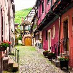 Kaysersberg,France