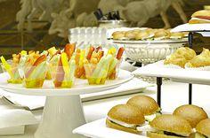 Fioraio Bianchi Caffè » Banqueting