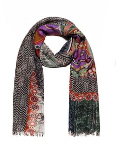 Bright Star is a premium exporter of silk scarves from India. Visit us at https://www.bright-star.co.in