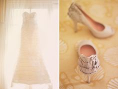 Details from Stephanie Williams: Queen of wedding photography.